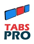 Tabs Pro 2.1 Has Arrived