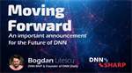 The future of DNN and DNN Sharp | Be Part of It